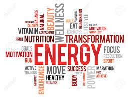 ENERGIA PARA CONSEGUIR TUS RETOS